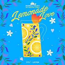 Lemonade Love - SM STATION